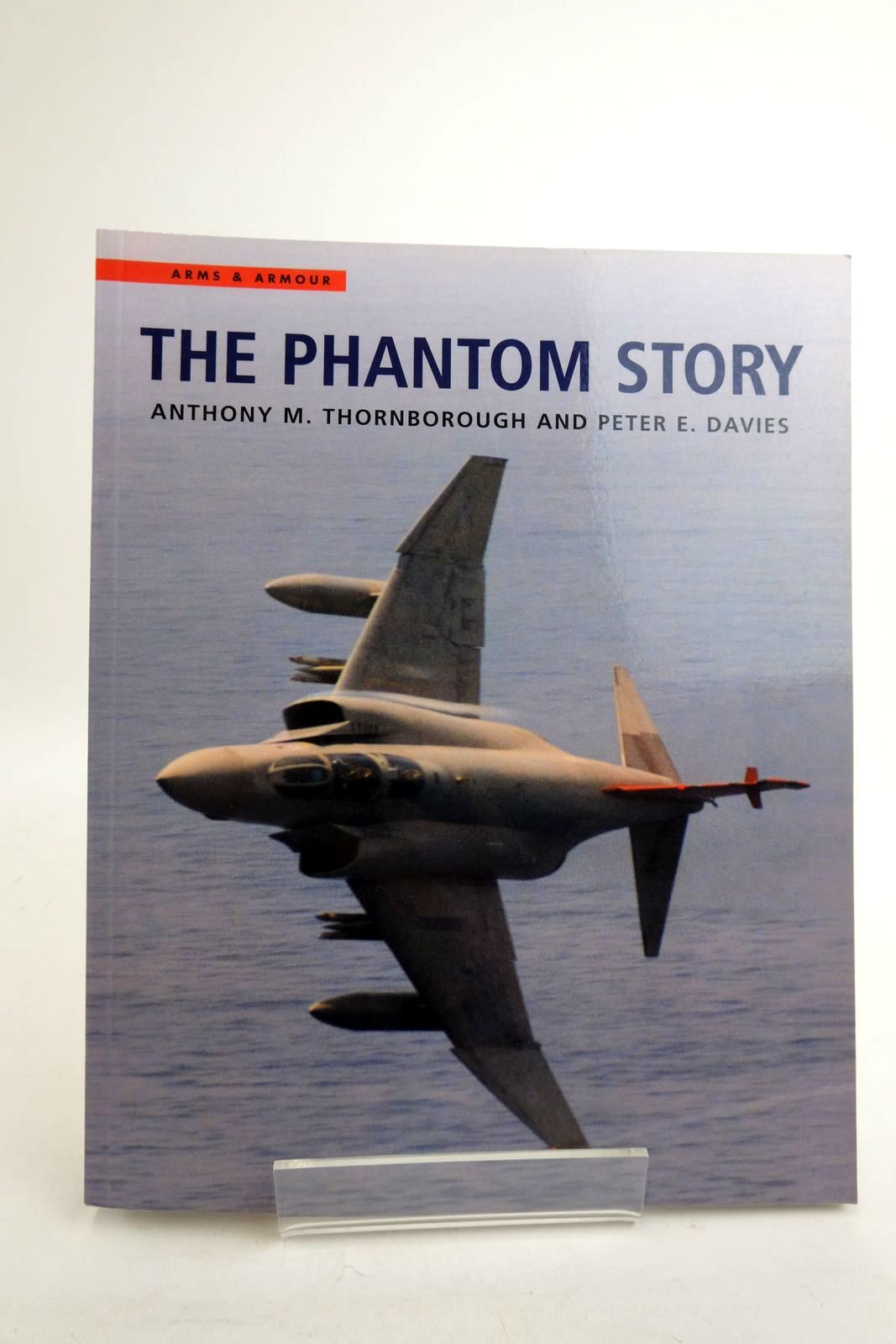 Photo of THE PHANTOM STORY- Stock Number: 2134466