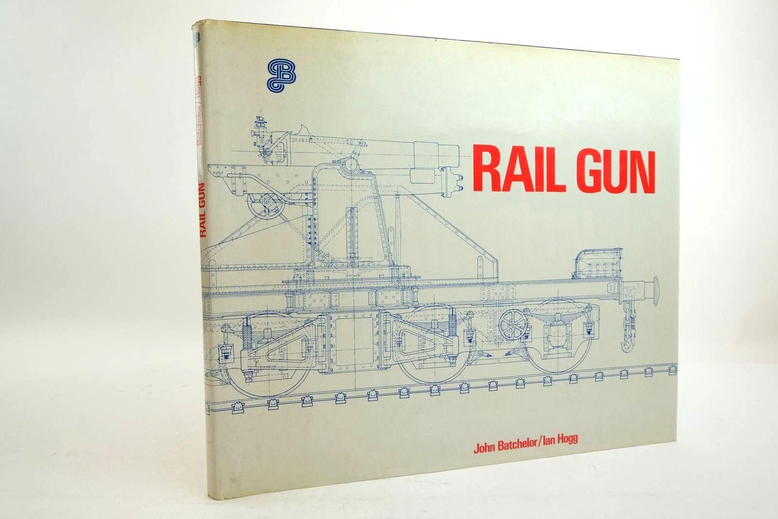 Photo of RAIL GUN- Stock Number: 2134468