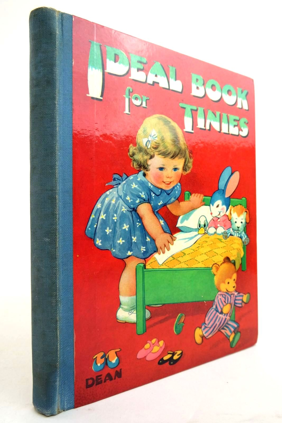 Photo of IDEAL BOOK FOR TINIES- Stock Number: 2134469