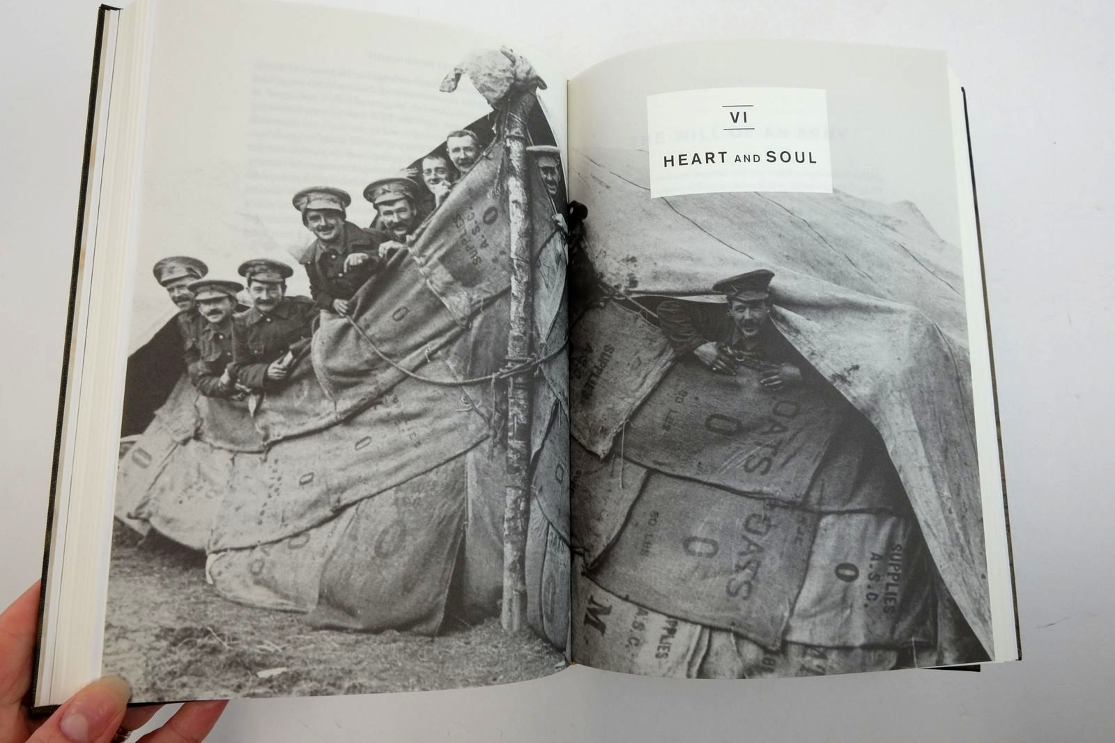 Photo of TOMMY (2 VOLUMES) written by Holmes, Richard published by Folio Society (STOCK CODE: 2134494)  for sale by Stella & Rose's Books