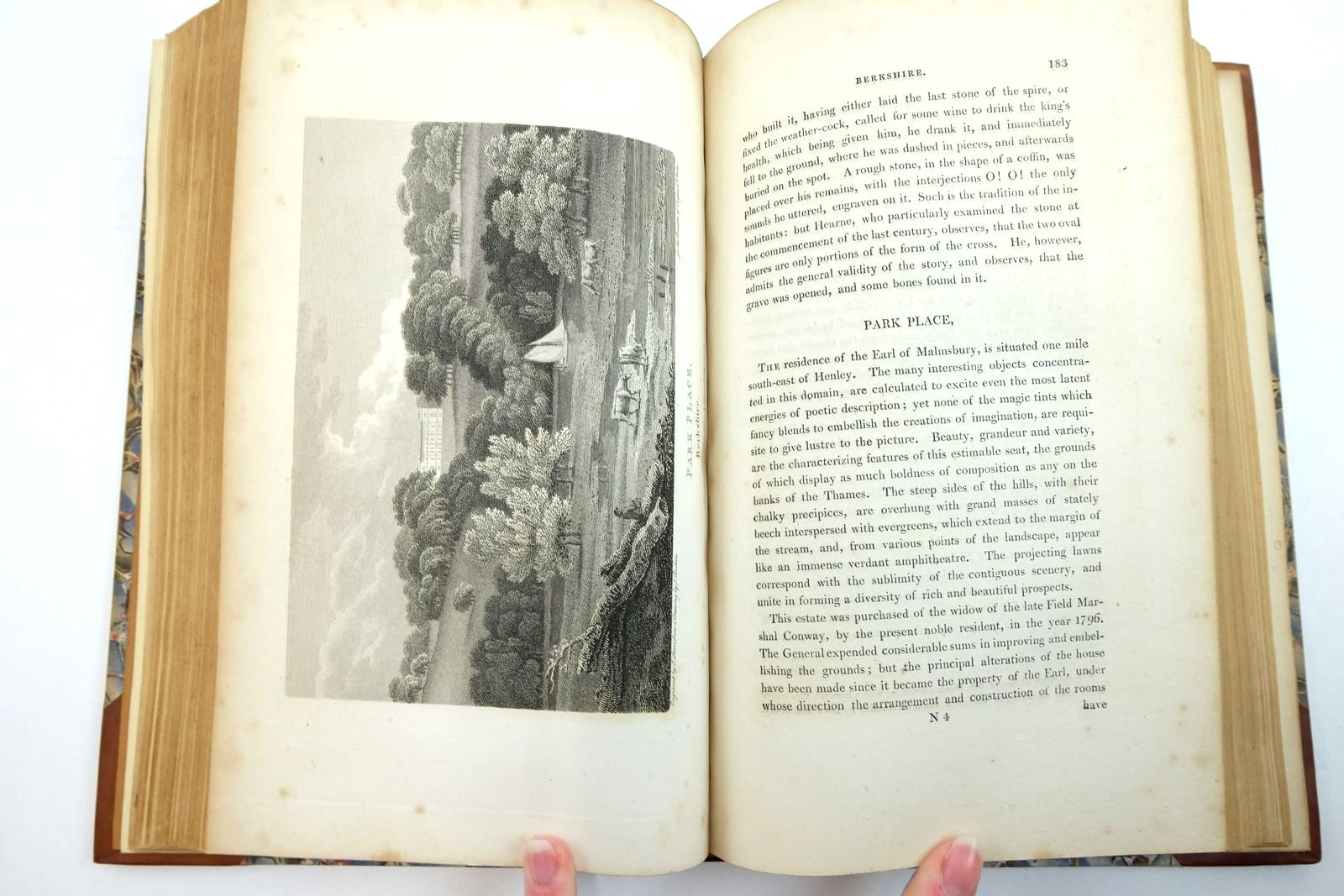 Photo of THE BEAUTIES OF ENGLAND AND WALES VOL I written by Britton, John Brayley, Edward Wedlake published by Vernor & Hood (STOCK CODE: 2134496)  for sale by Stella & Rose's Books