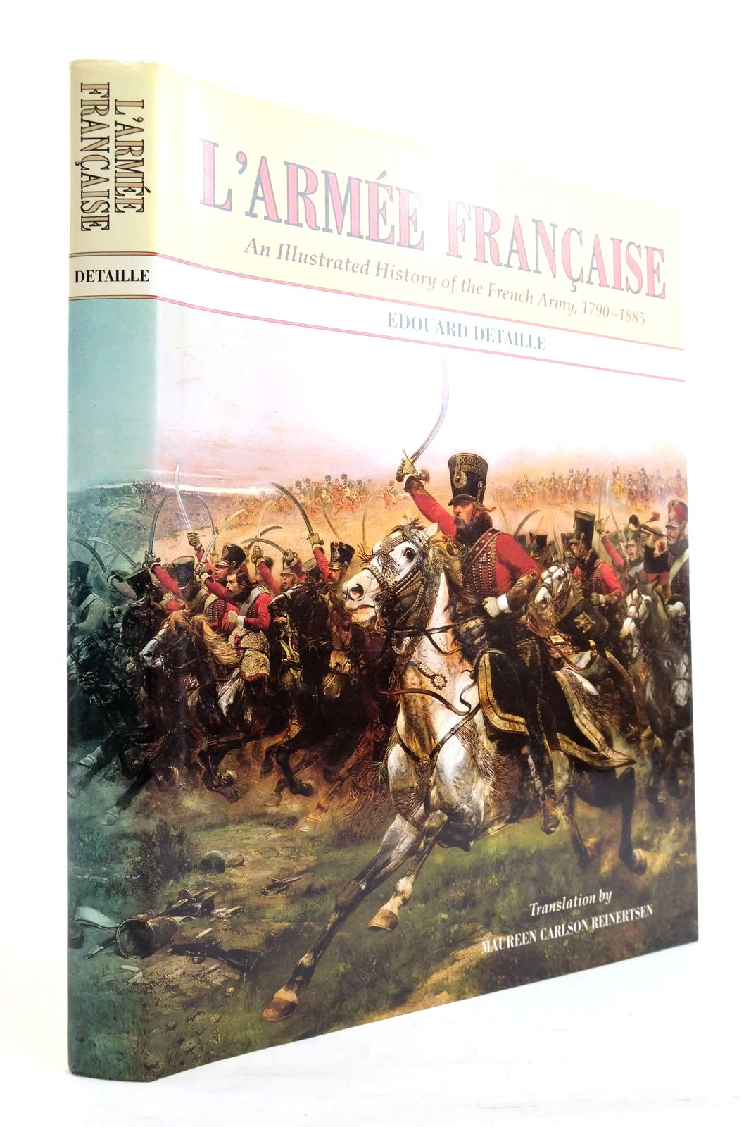 Photo of L'ARMEE FRANCAISE- Stock Number: 2134520
