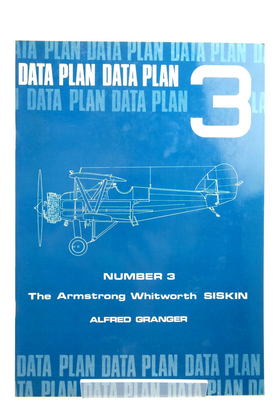 Photo of THE ARMSTRONG WHITWORTH SISKIN- Stock Number: 2134532
