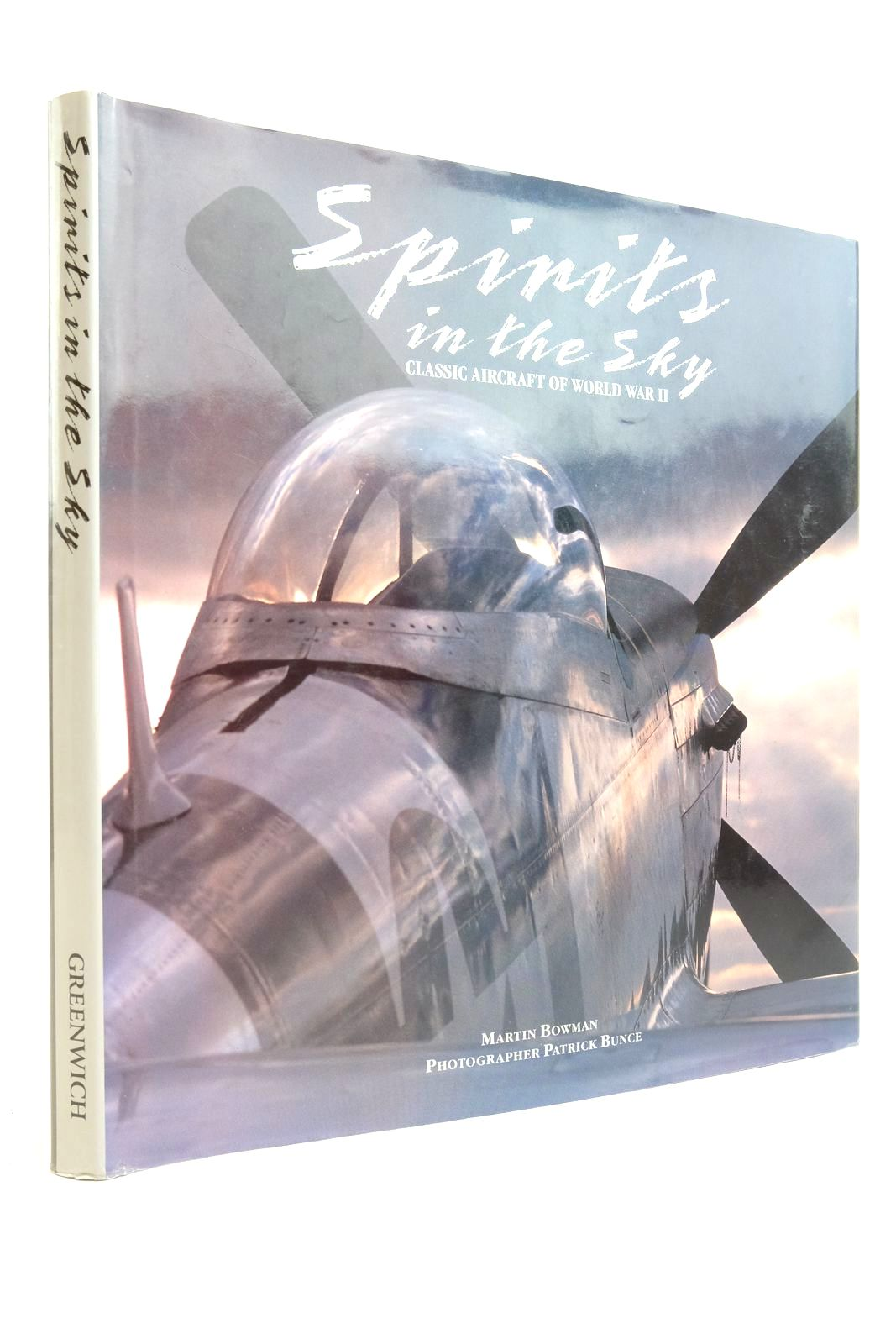Photo of SPIRITS IN THE SKY CLASSIC AIRCRAFT OF WORLD WAR II- Stock Number: 2134548