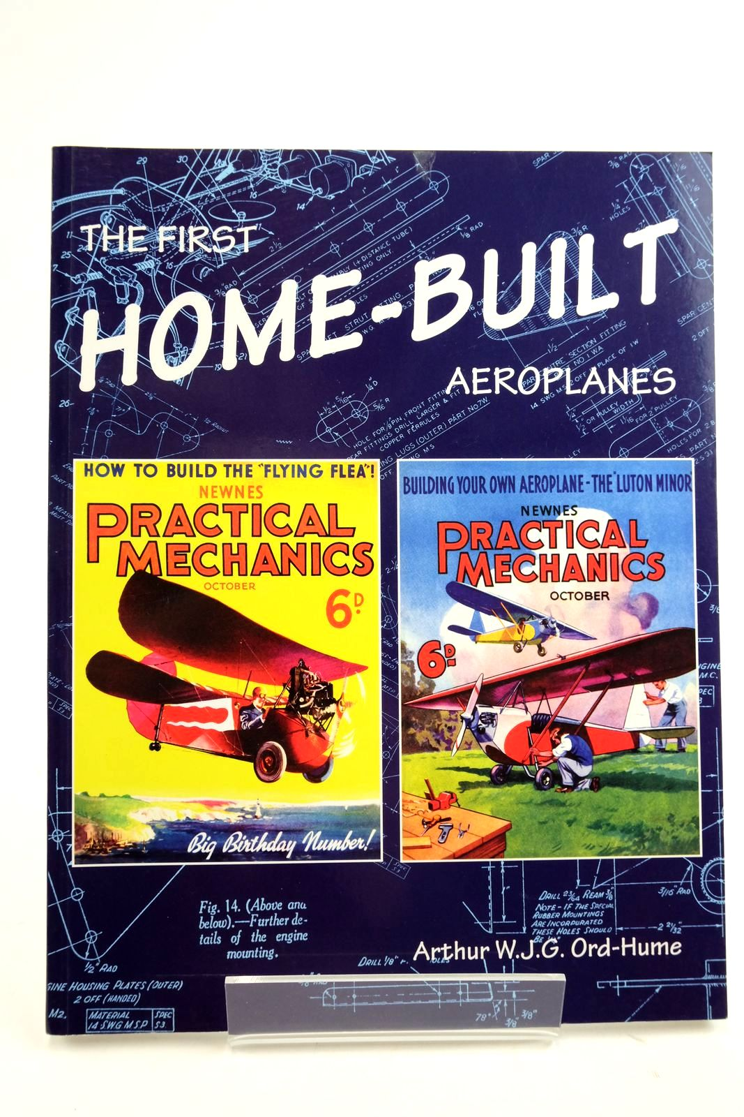 Photo of THE FIRST HOME-BUILT AEROPLANES- Stock Number: 2134550