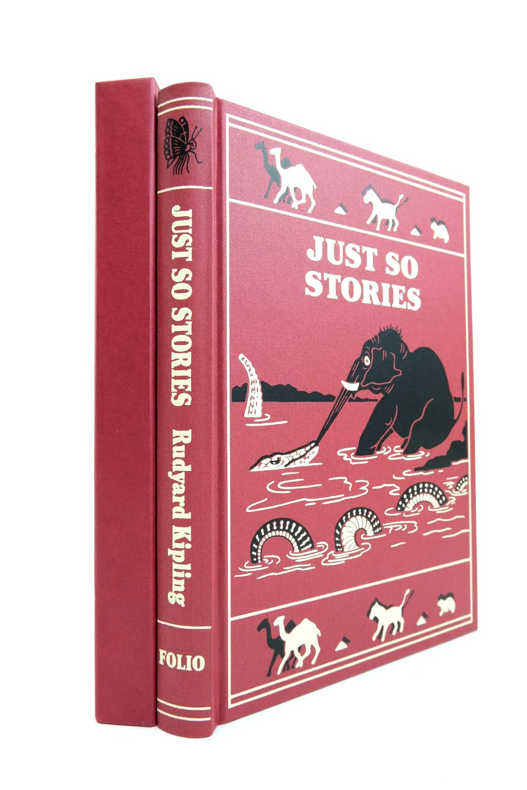 Photo of JUST SO STORIES- Stock Number: 2134559