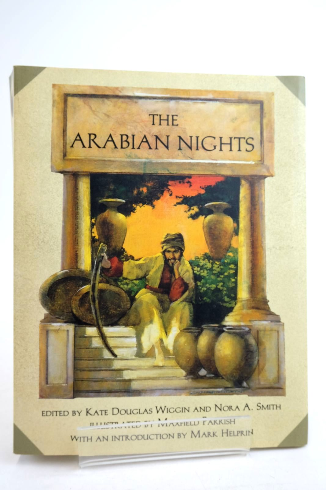 Photo of THE ARABIAN NIGHTS THEIR BEST-KNOWN TALES- Stock Number: 2134587
