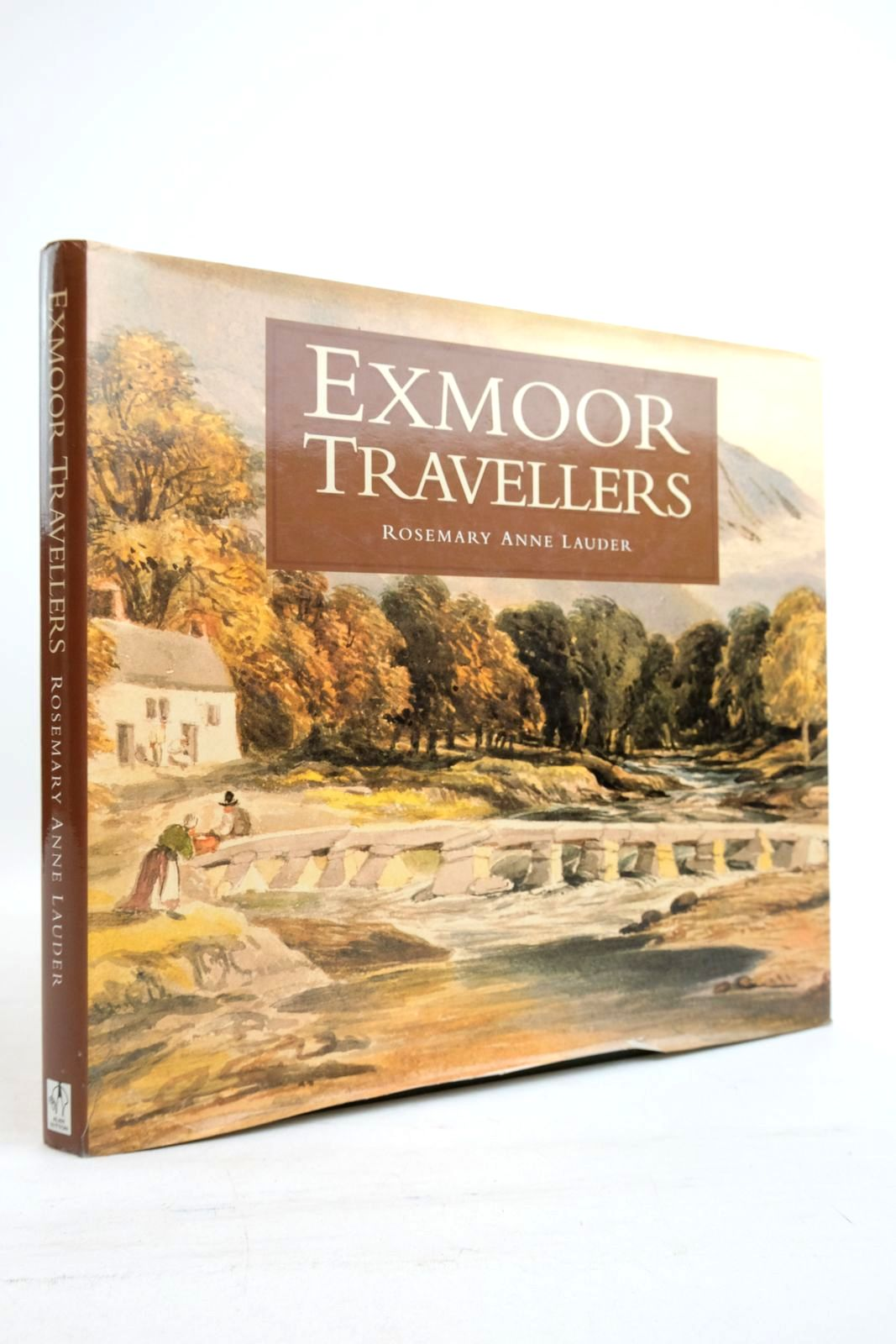 Photo of EXMOOR TRAVELLERS- Stock Number: 2134592