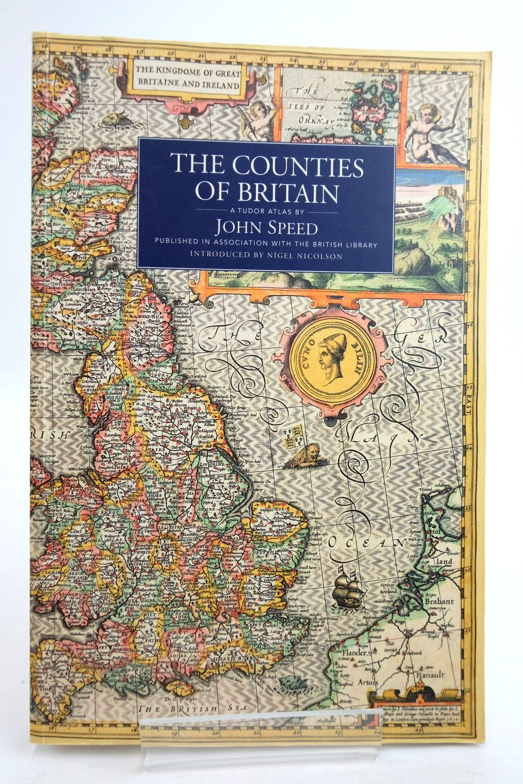 Photo of THE COUNTIES OF BRITAIN- Stock Number: 2134594