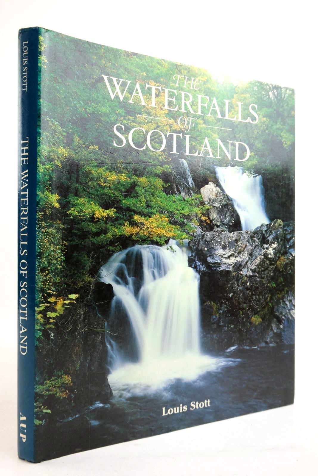 Photo of THE WATERFALLS OF SCOTLAND- Stock Number: 2134595
