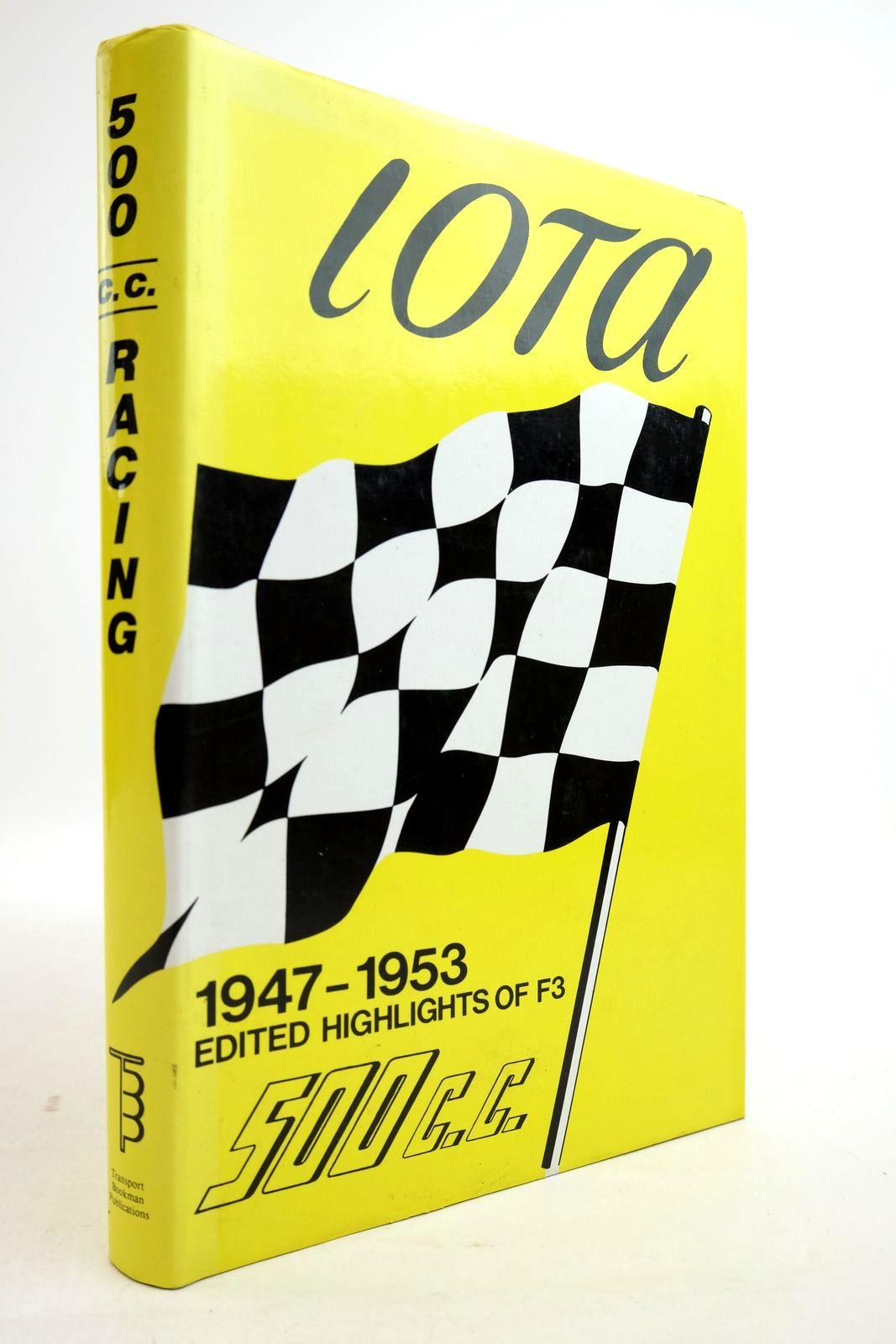 Photo of IOTA 1947-1953- Stock Number: 2134597