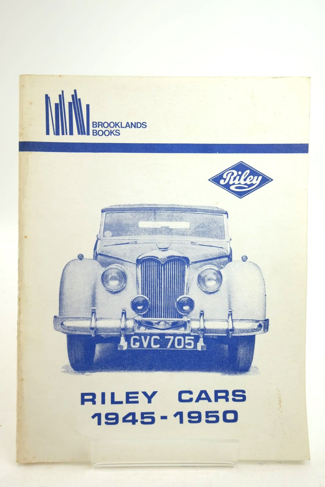 Photo of RILEY CARS 1945 - 1950- Stock Number: 2134598