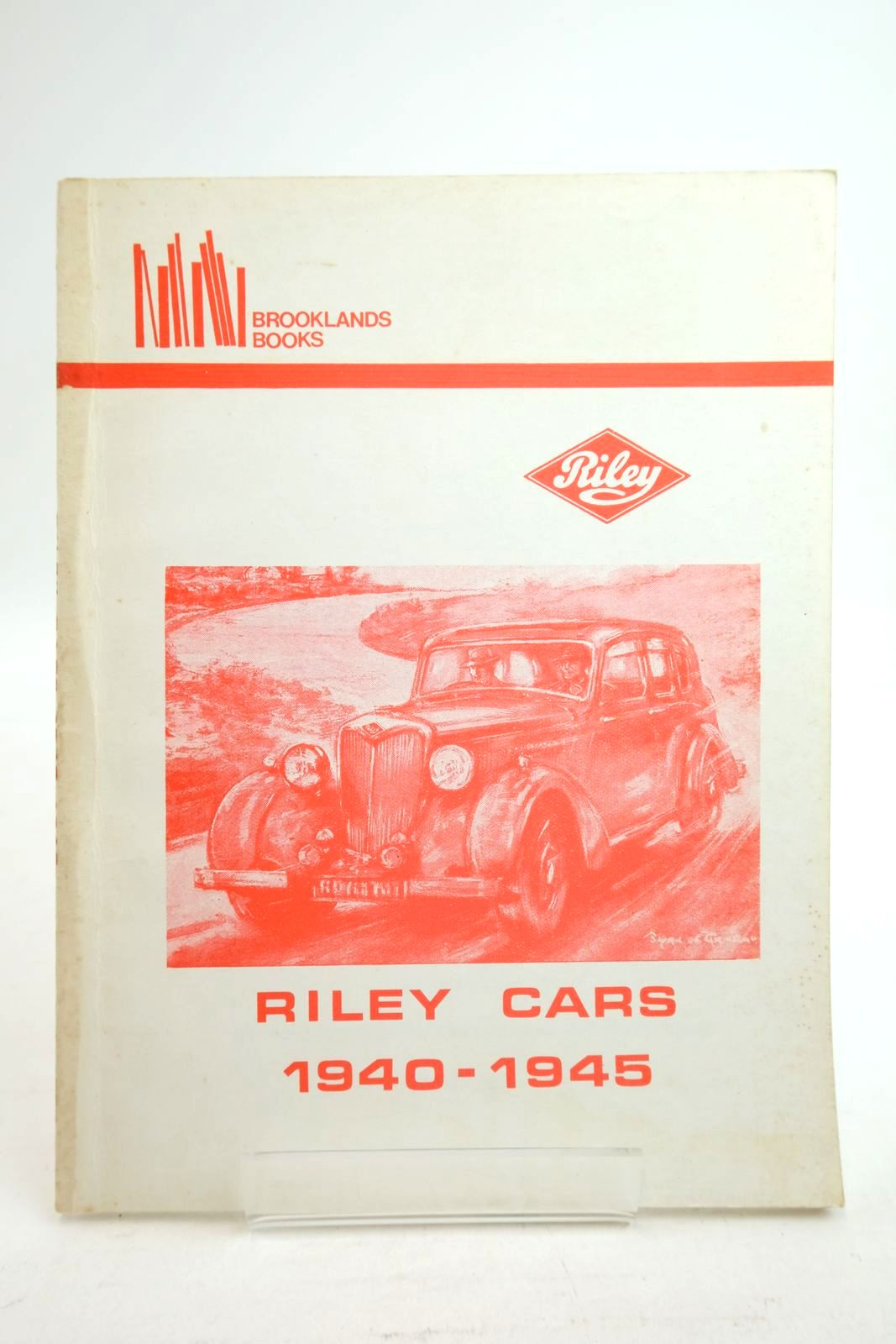 Photo of RILEY CARS 1940 - 1945- Stock Number: 2134599