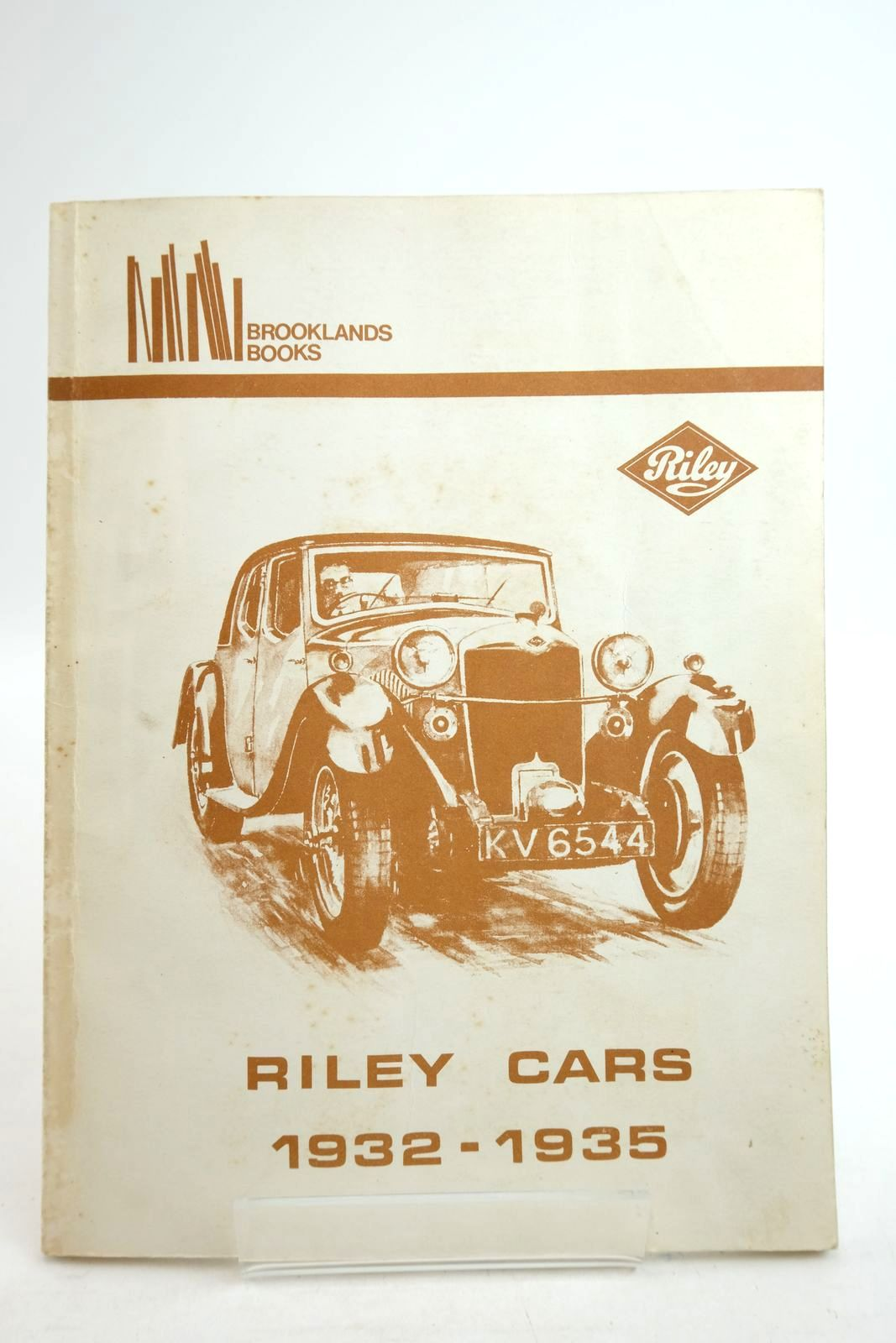 Photo of RILEY CARS 1932 - 1935- Stock Number: 2134601