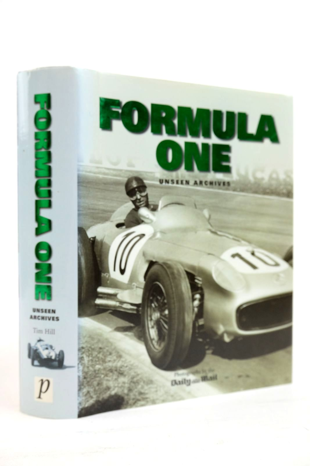 Photo of FORMULA ONE UNSEEN ARCHIVES- Stock Number: 2134623