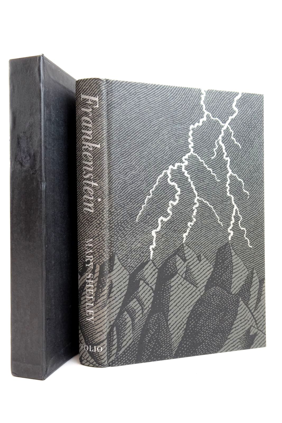Photo of FRANKENSTEIN OR THE MODERN PROMETHEUS- Stock Number: 2134691