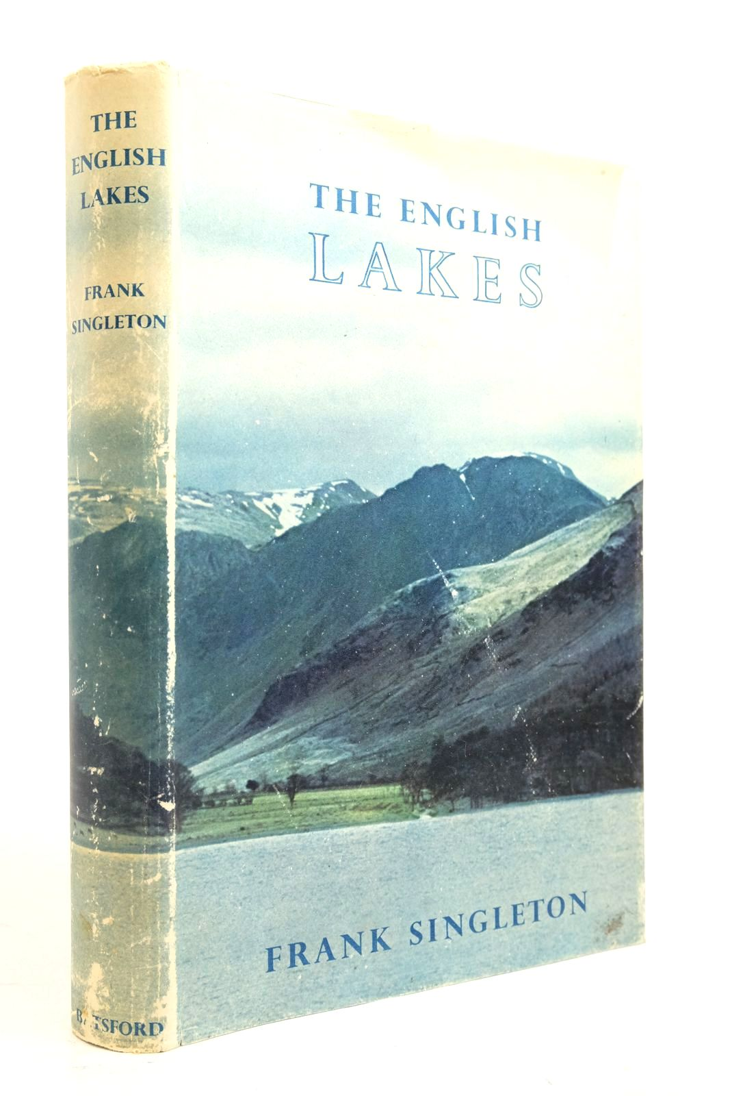 Photo of THE ENGLISH LAKES- Stock Number: 2134697