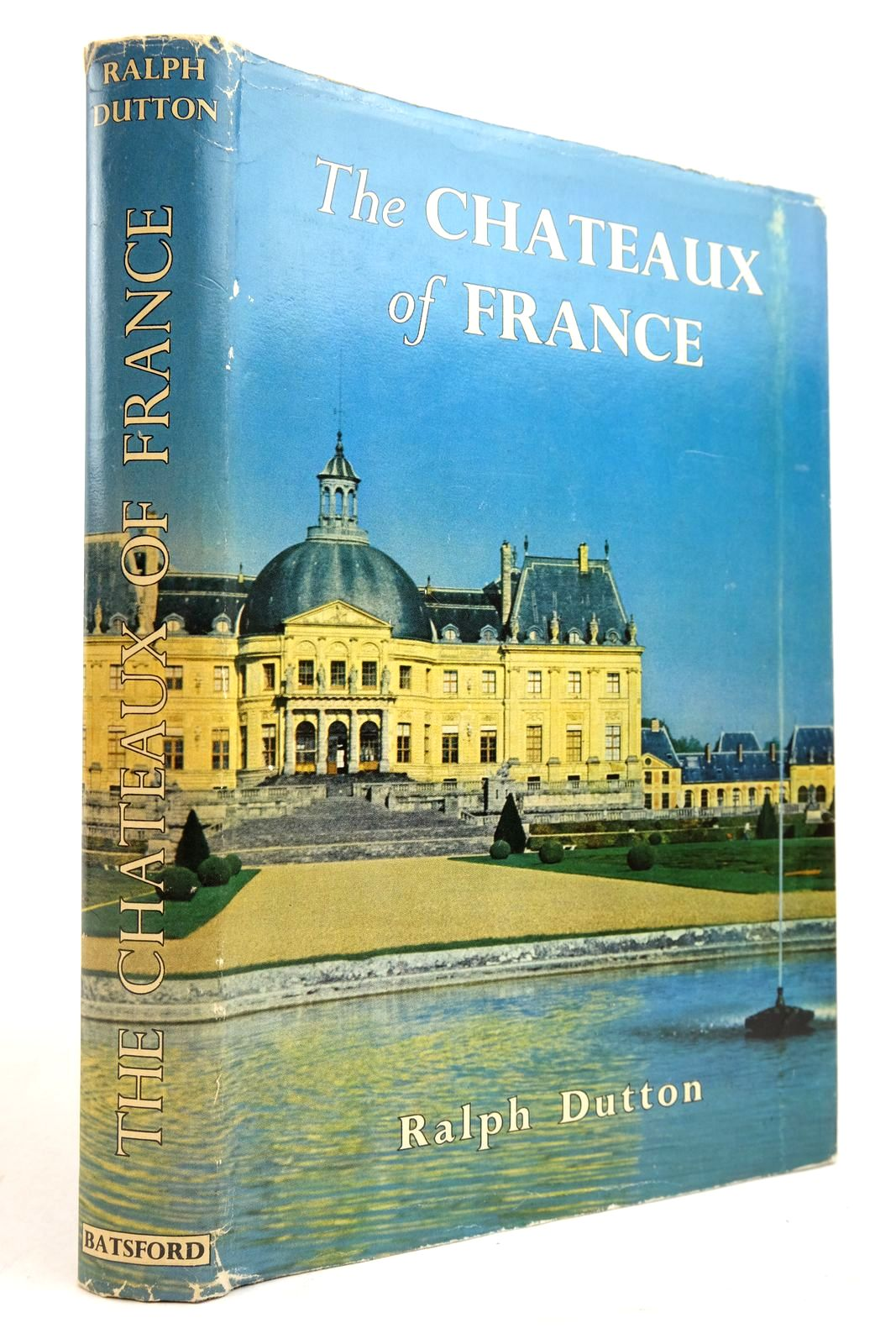 Photo of THE CHATEAUX OF FRANCE- Stock Number: 2134701