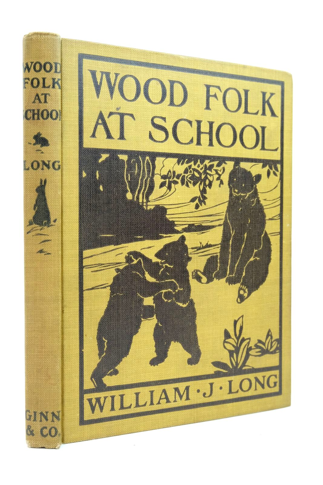 Photo of WOOD FOLK AT SCHOOL- Stock Number: 2134727