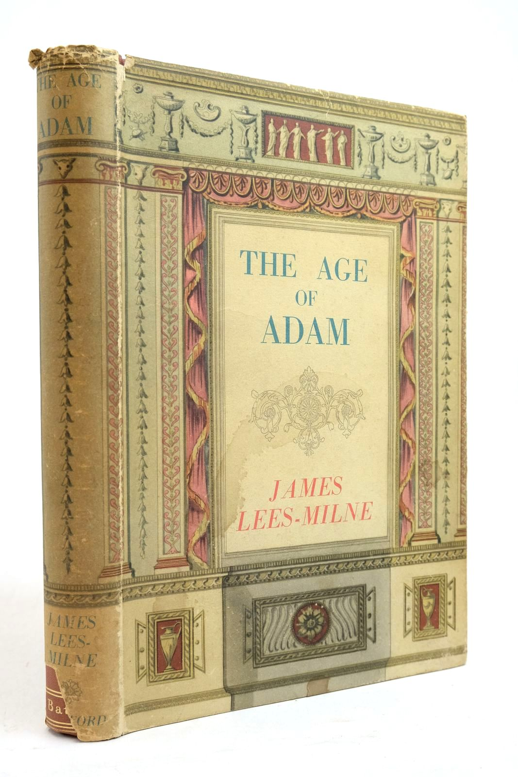 Photo of THE AGE OF ADAM- Stock Number: 2134766