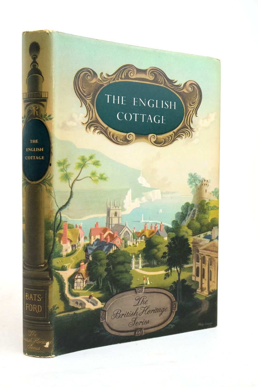 Photo of THE ENGLISH COTTAGE- Stock Number: 2134768