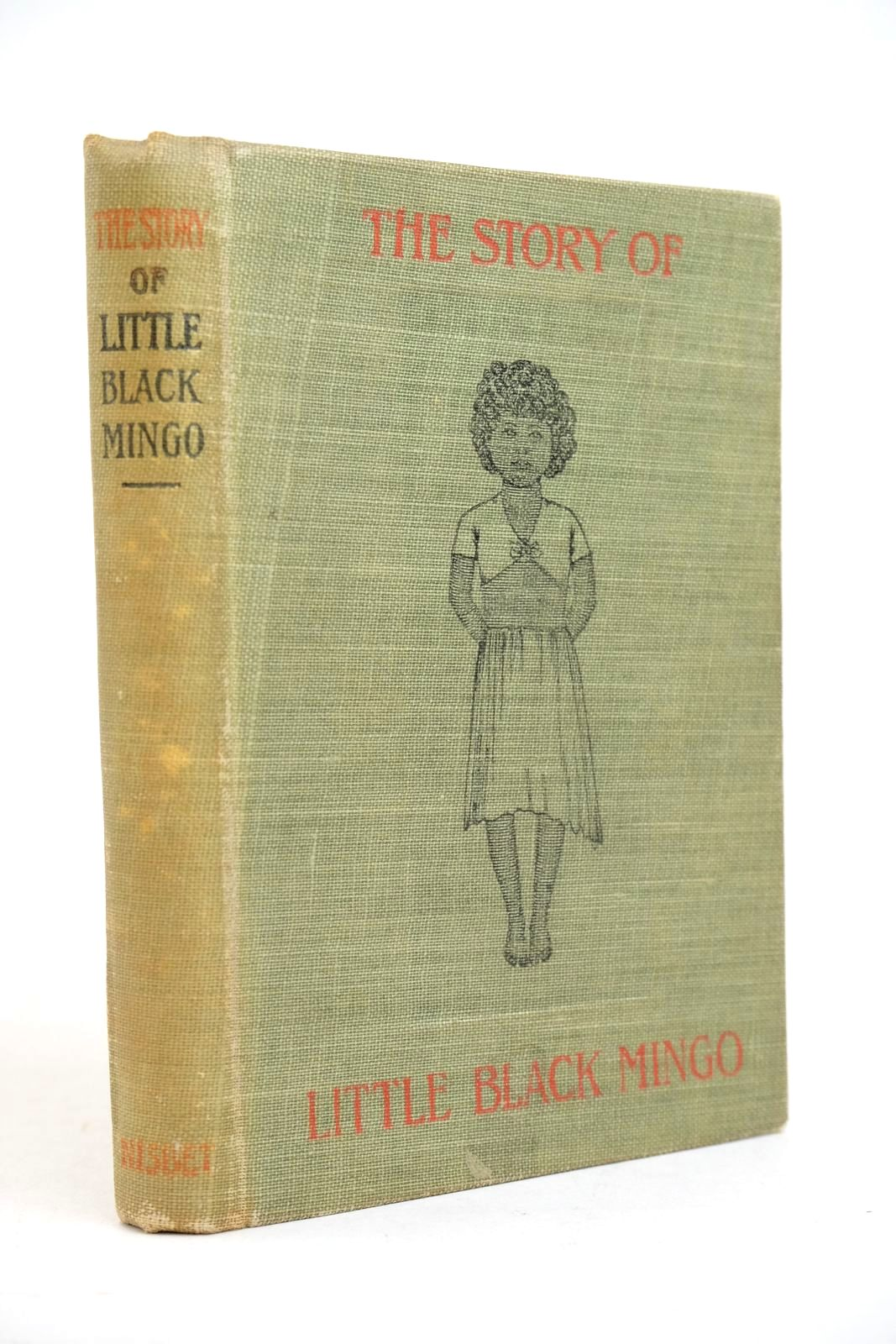 Photo of THE STORY OF LITTLE BLACK MINGO- Stock Number: 2134776