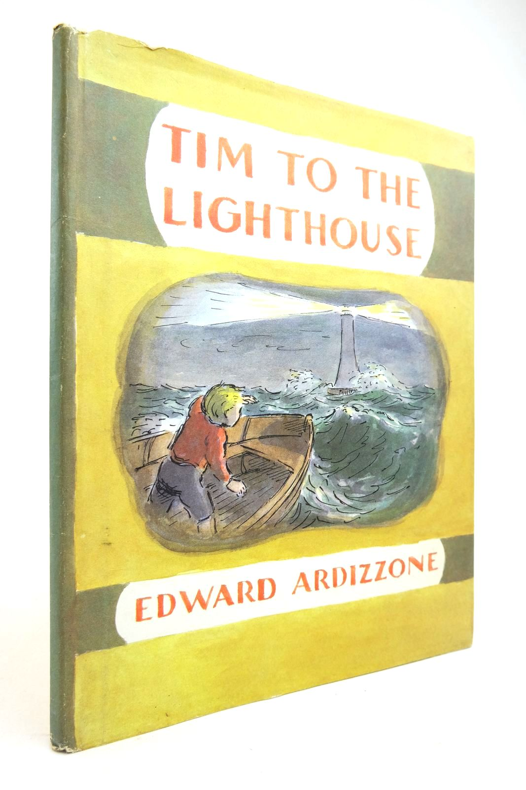 Photo of TIM TO THE LIGHTHOUSE- Stock Number: 2134785