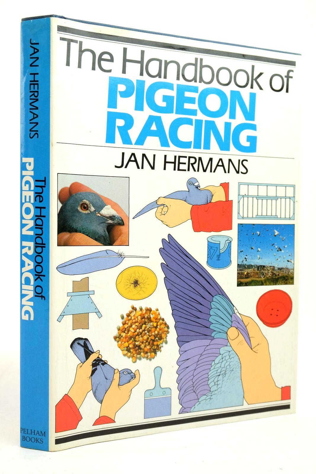 Photo of THE HANDBOOK OF PIGEON RACING- Stock Number: 2134814