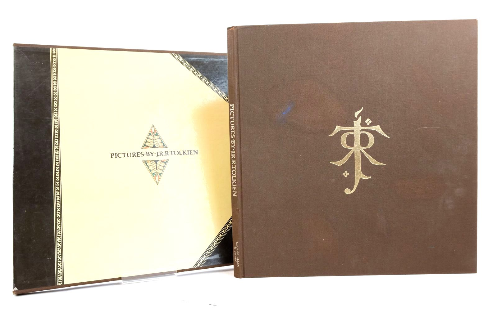 Photo of PICTURES BY J.R.R. TOLKIEN- Stock Number: 2134820