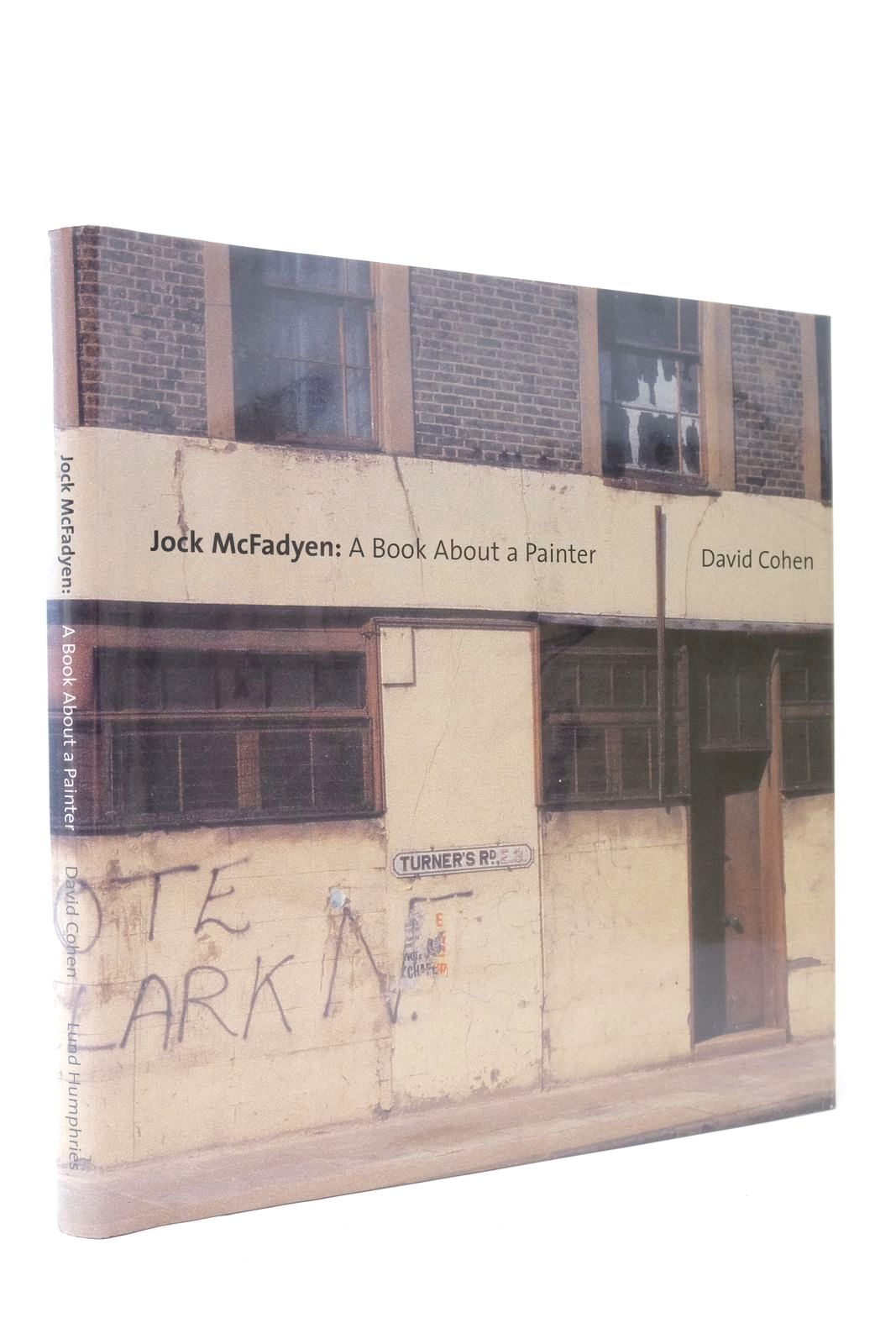 Photo of JOCK MCFADYEN: A BOOK ABOUT A PAINTER written by Cohen, David et al, illustrated by McFadyen, Jock published by Lund Humphries (STOCK CODE: 2134830)  for sale by Stella & Rose's Books