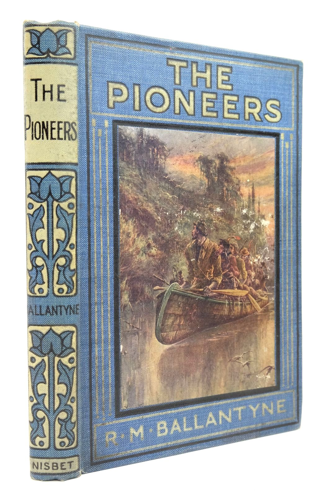 Photo of THE PIONEERS- Stock Number: 2134840