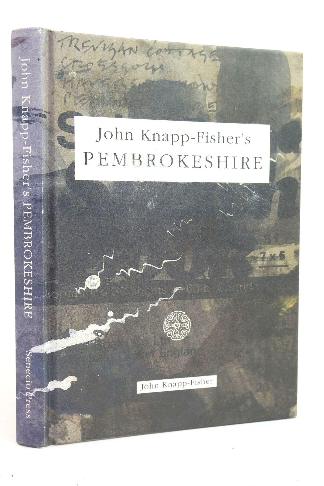 John Knapp-Fisher