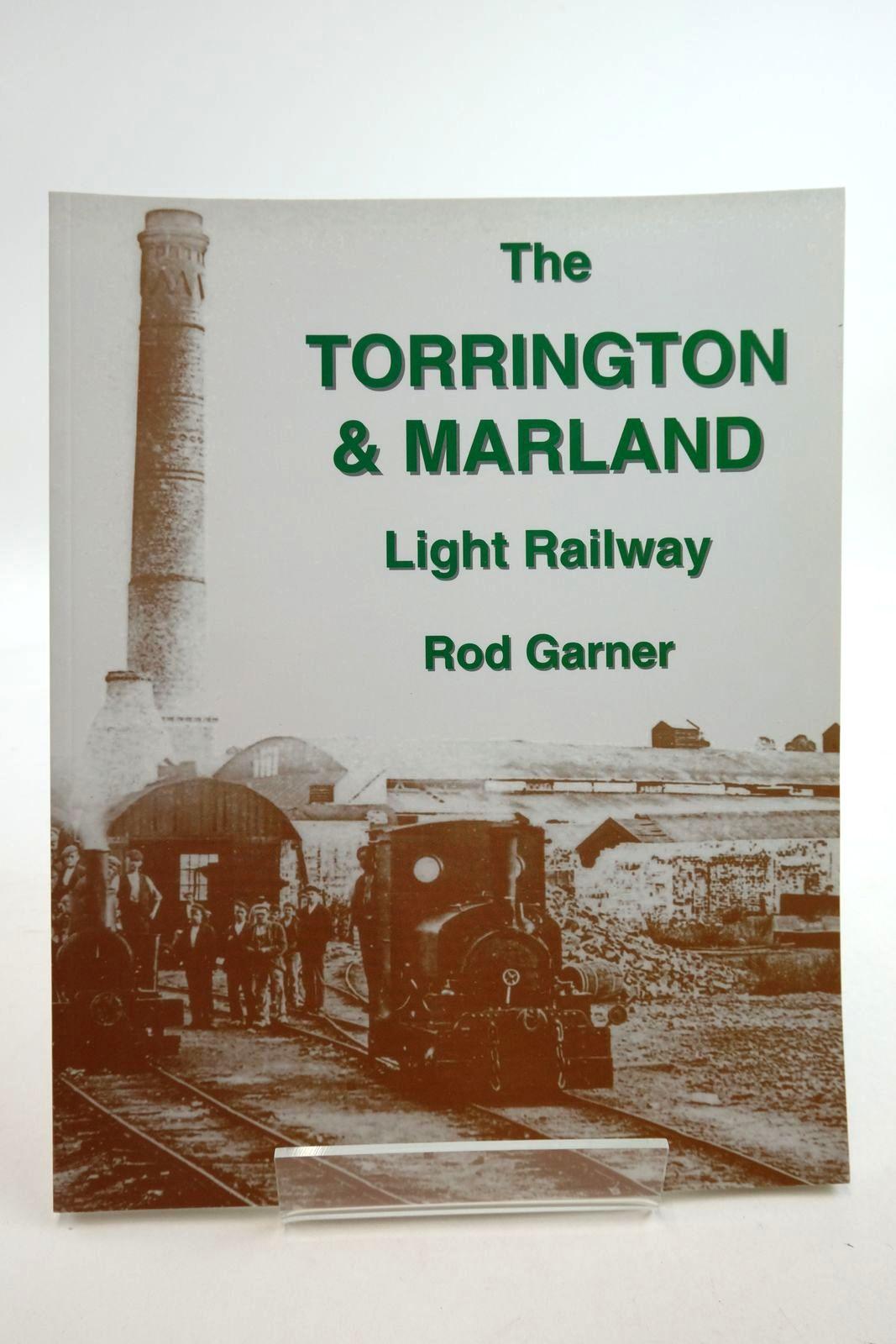 Photo of THE TORRINGTON & MARLAND LIGHT RAILWAY- Stock Number: 2134873