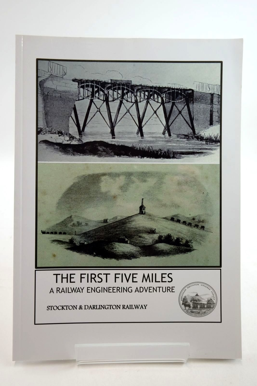 Photo of THE FIRST FIVE MILES- Stock Number: 2134875