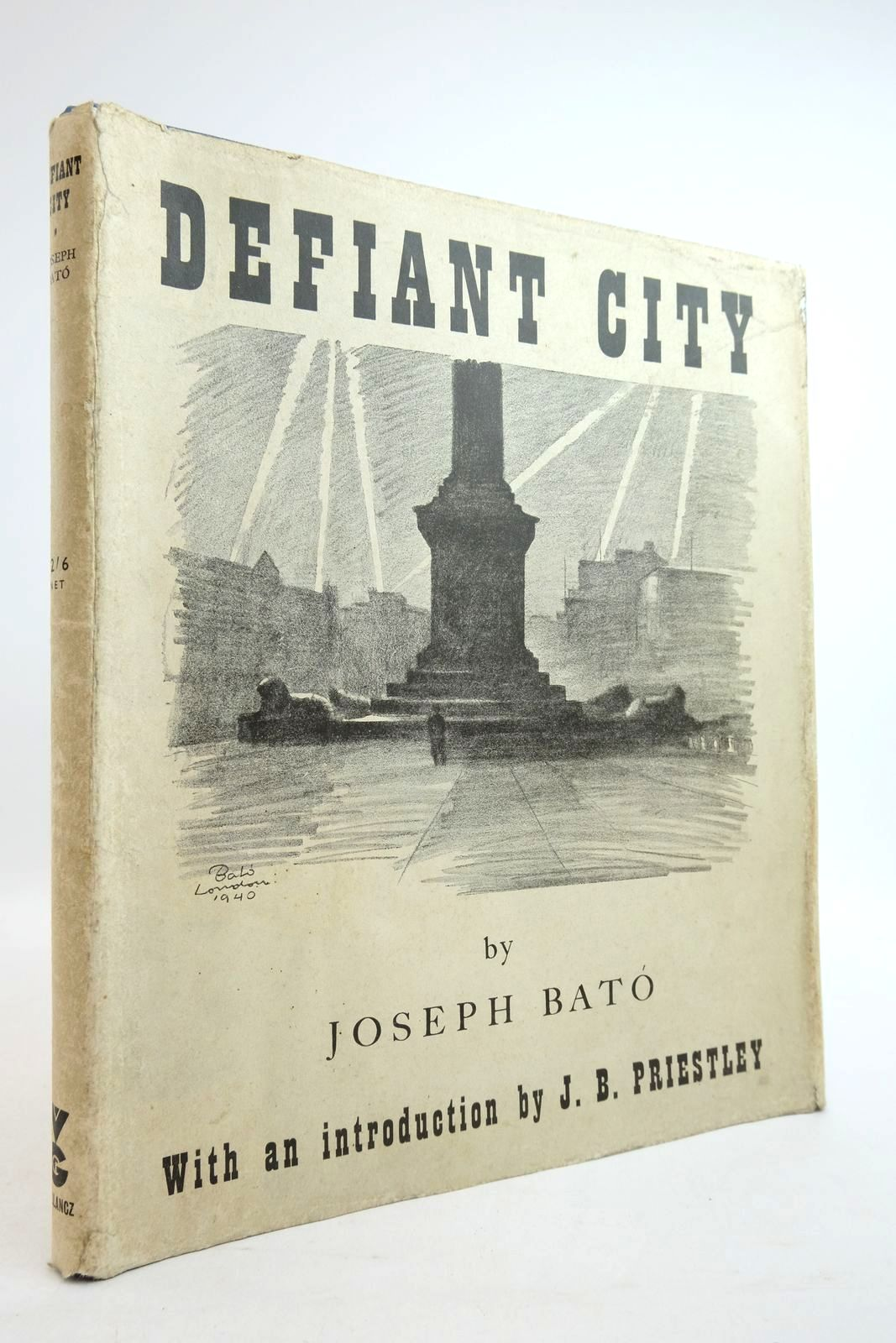 Photo of DEFIANT CITY- Stock Number: 2134878