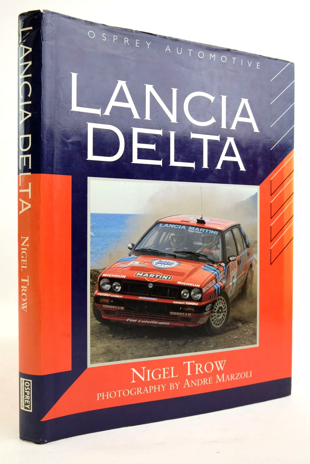 Photo of LANCIA DELTA- Stock Number: 2134890