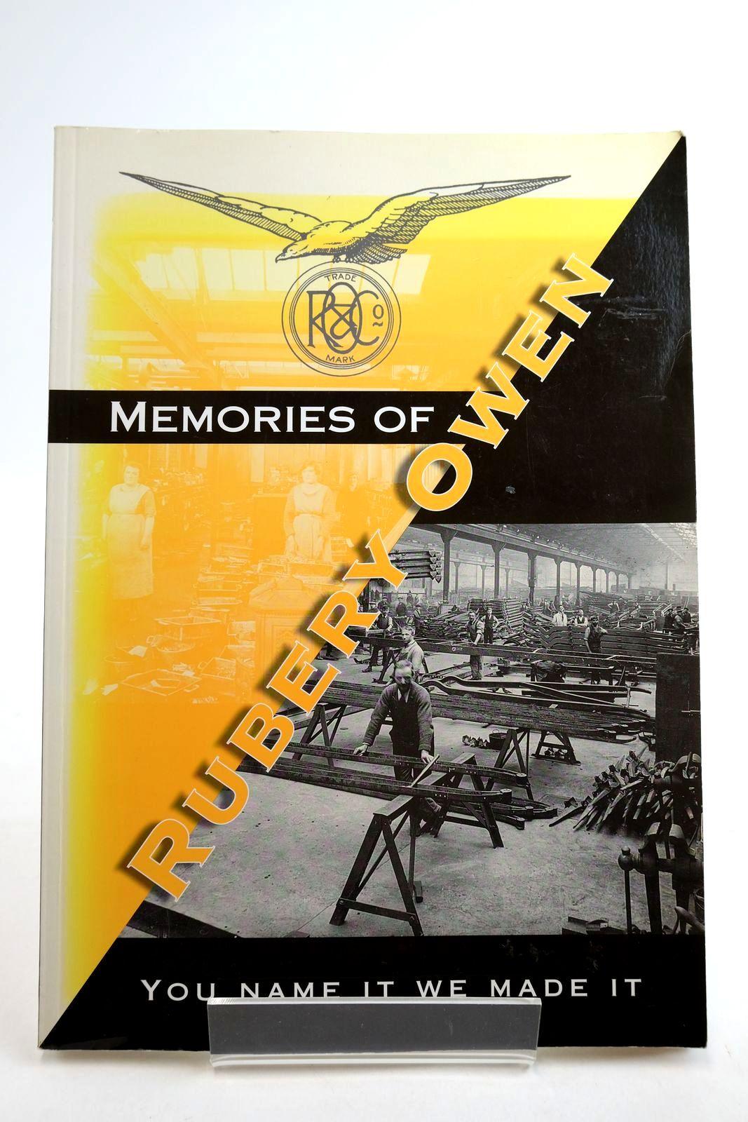 Photo of MEMORIES OF RUBERY OWEN- Stock Number: 2134896
