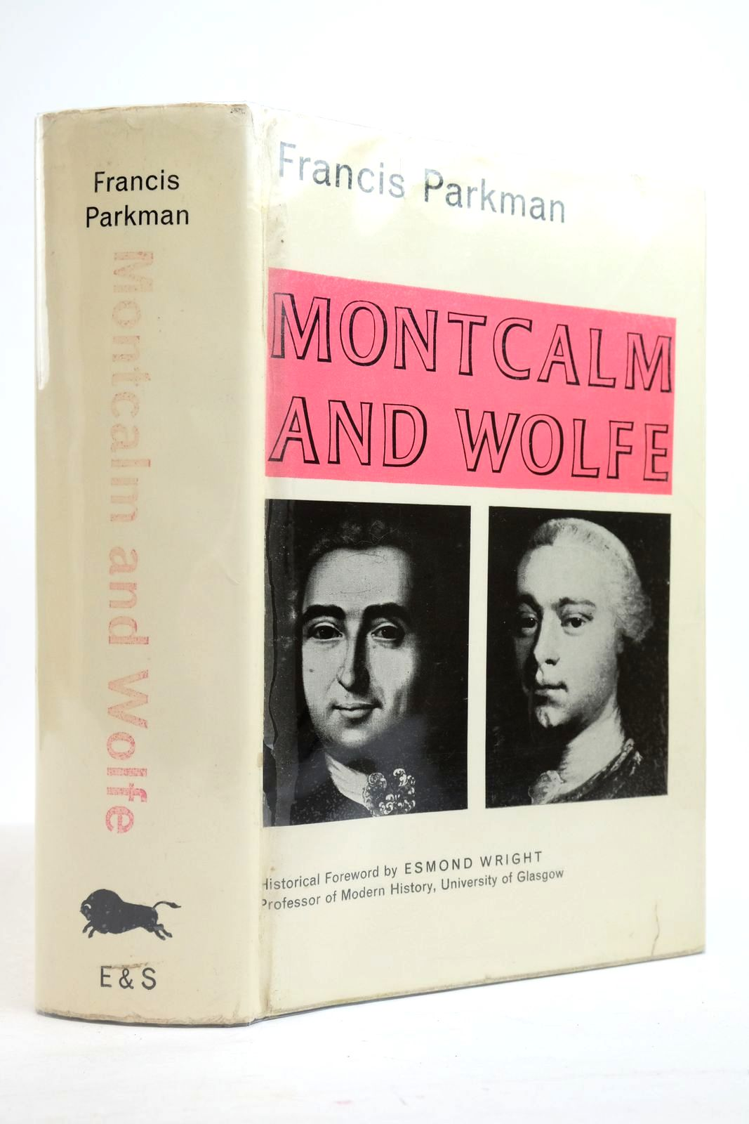 Photo of MONTCALM AND WOLFE- Stock Number: 2134947