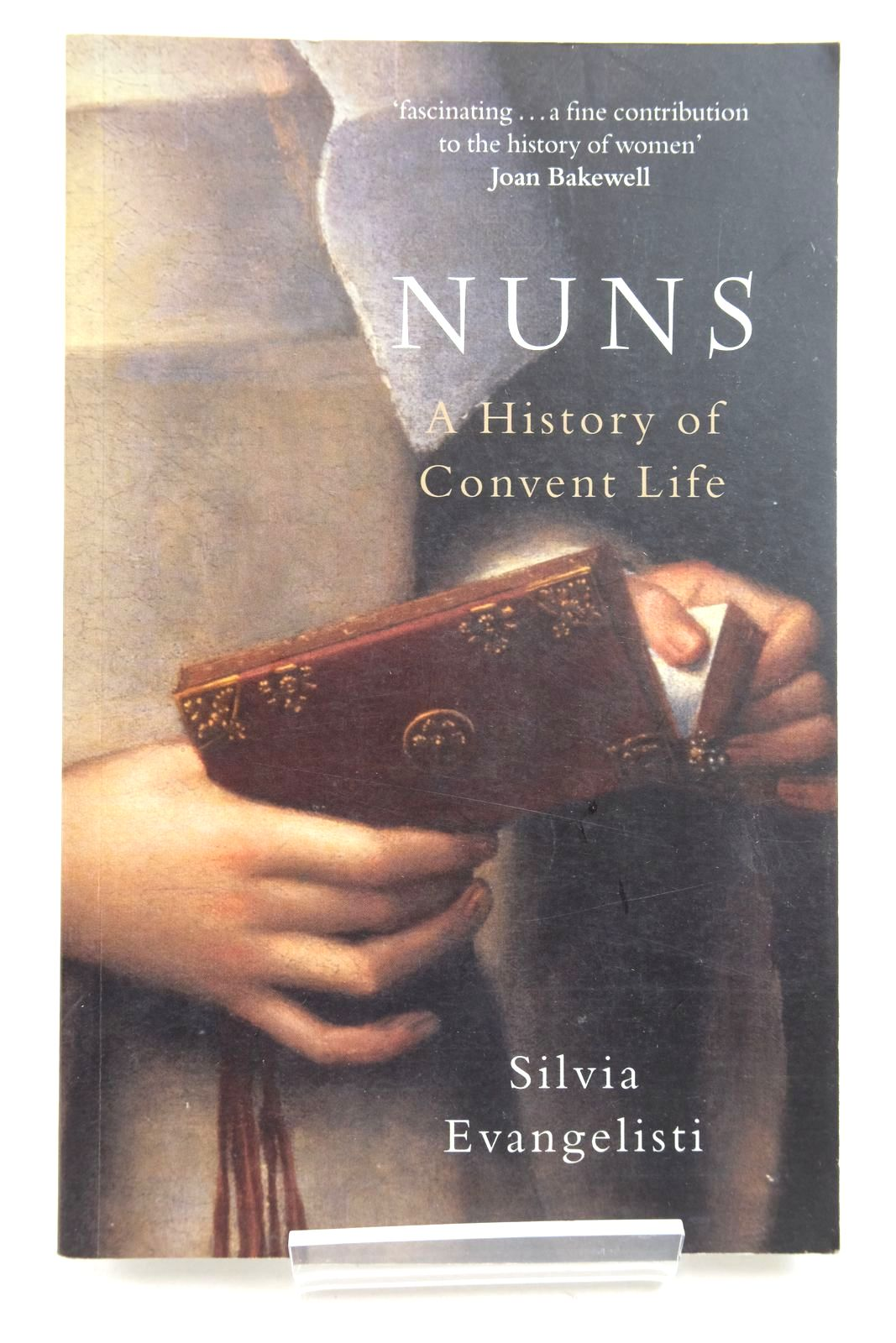 Photo of NUNS: A HISTORY OF CONVENT LIFE 1450-1700- Stock Number: 2134949