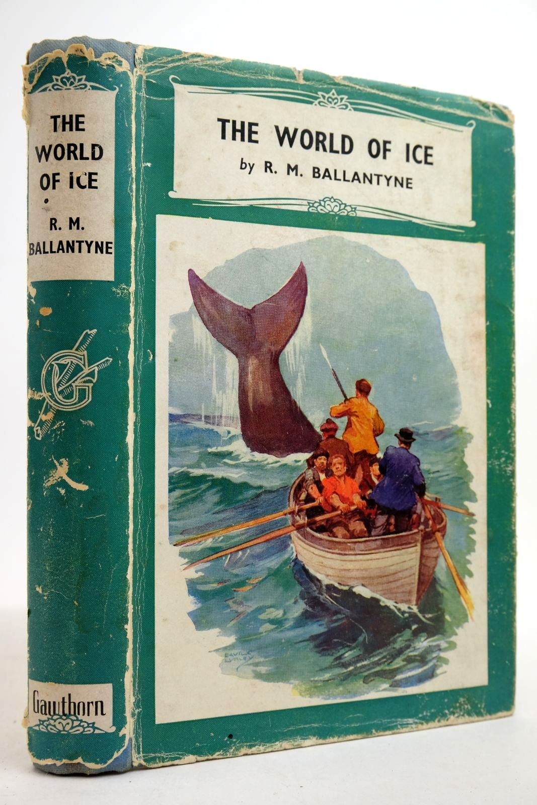 Photo of THE WORLD OF ICE- Stock Number: 2134975