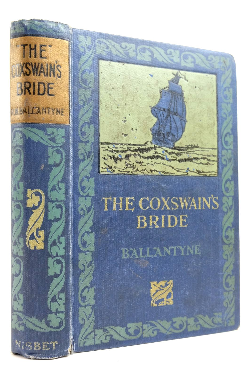 Photo of THE COXWAIN'S BRIDE OR THE RISING TIDE AND OTHER TALES- Stock Number: 2134976