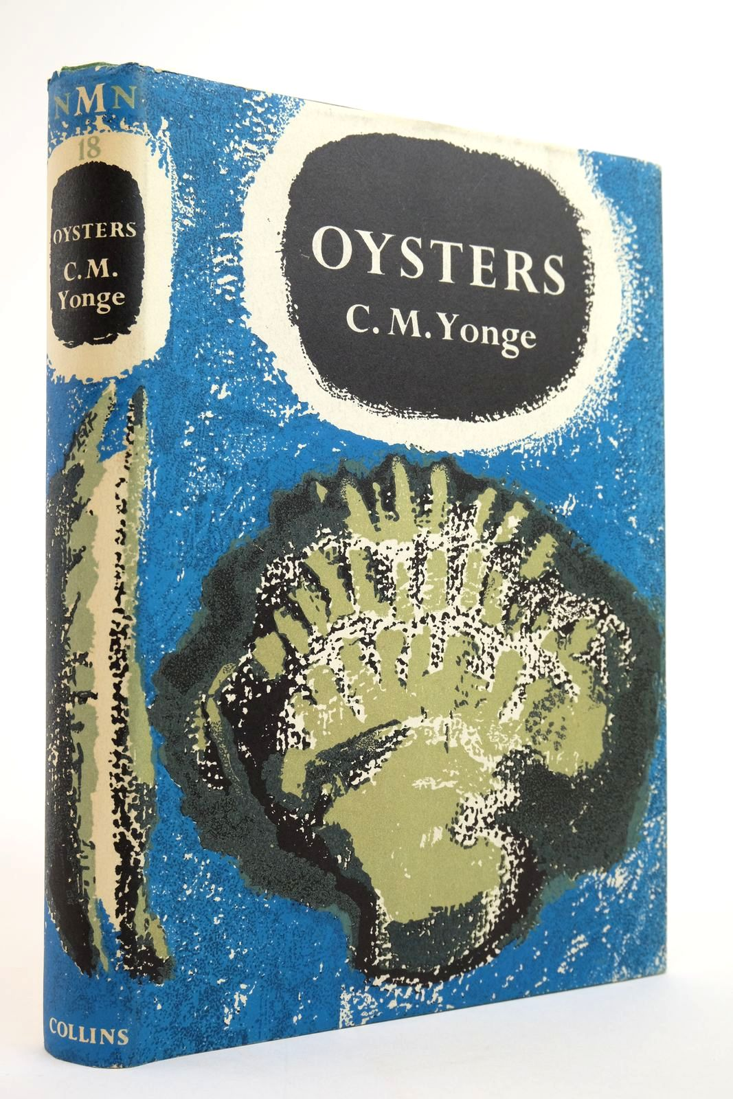 Photo of OYSTERS (NMN 18) written by Yonge, C.M. published by Collins (STOCK CODE: 2134982)  for sale by Stella & Rose's Books