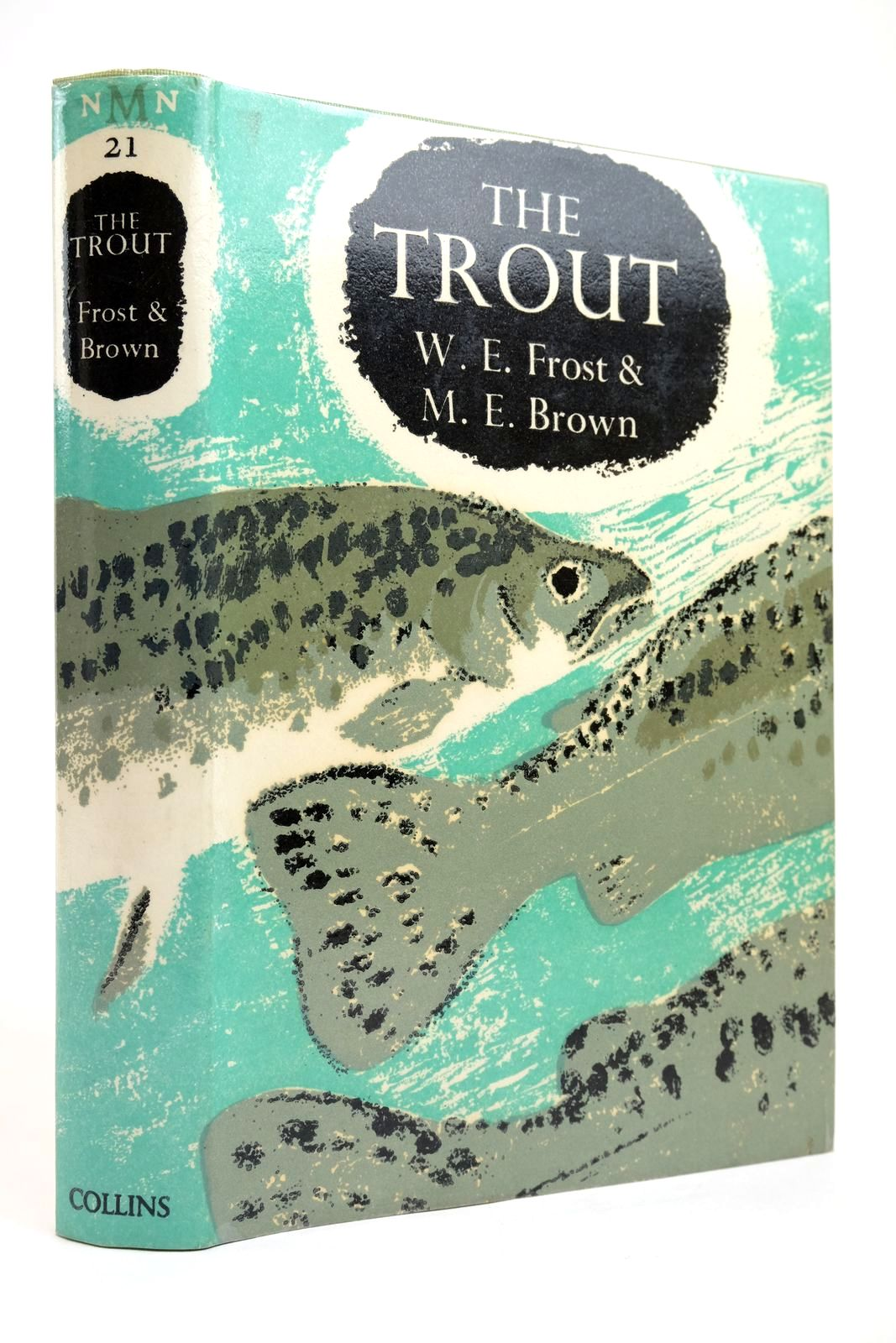 Photo of THE TROUT (NMN 21)- Stock Number: 2135009