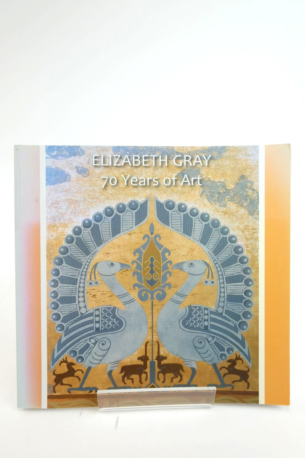 Photo of ELIZABETH GRAY: 70 YEARS OF ART- Stock Number: 2135054