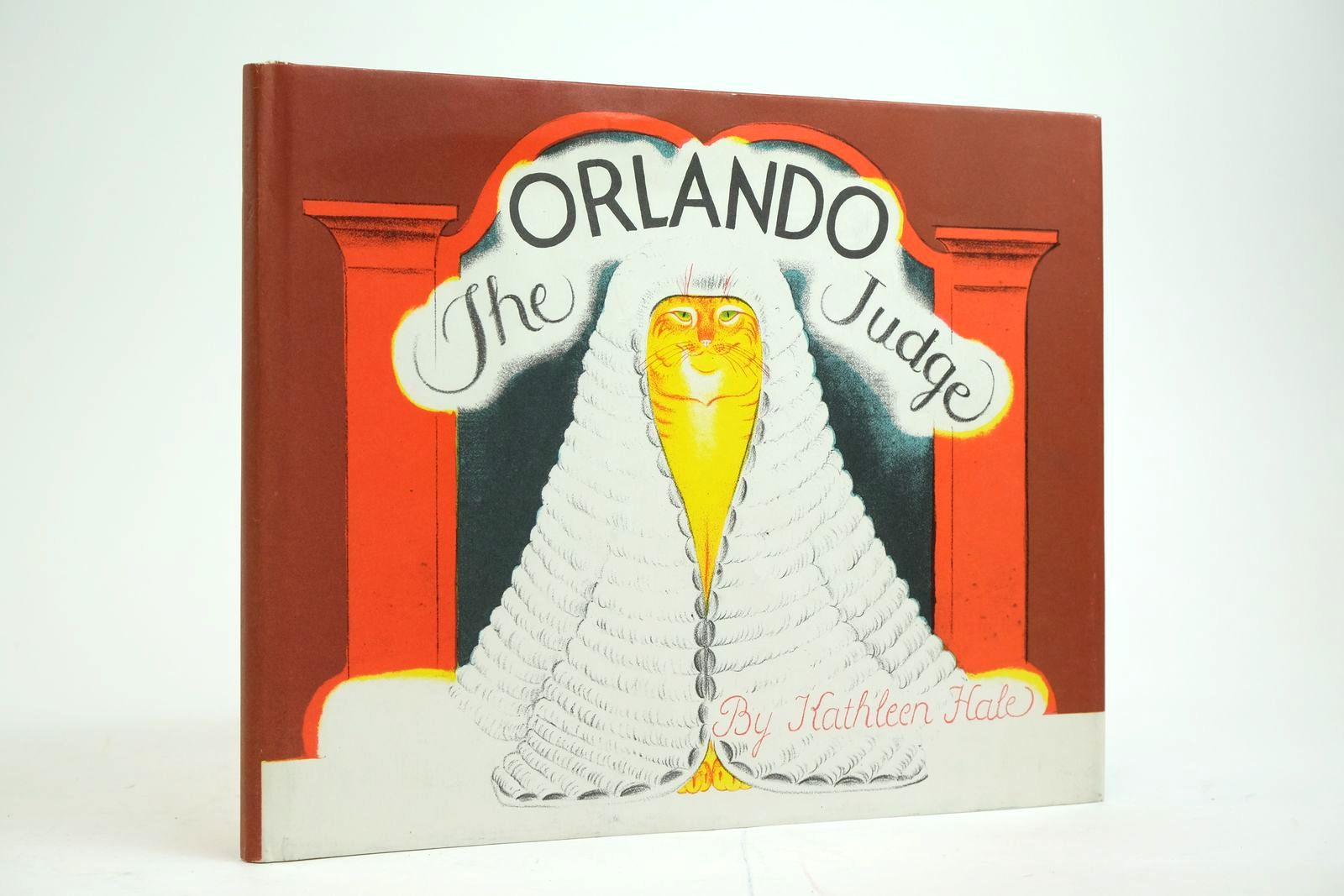 Photo of ORLANDO THE JUDGE- Stock Number: 2135099