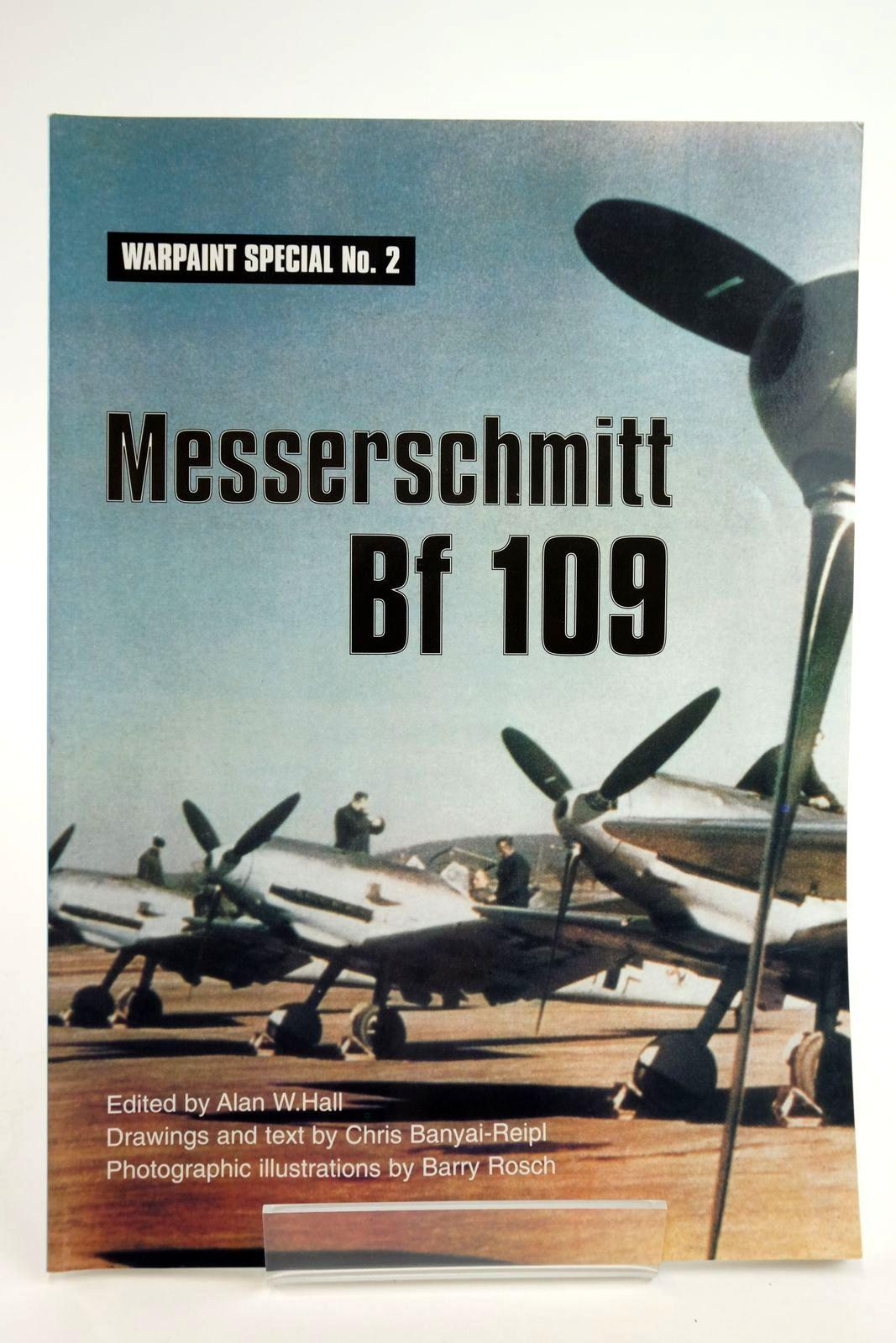 Photo of MESSERSCHMITT BF 109- Stock Number: 2135112
