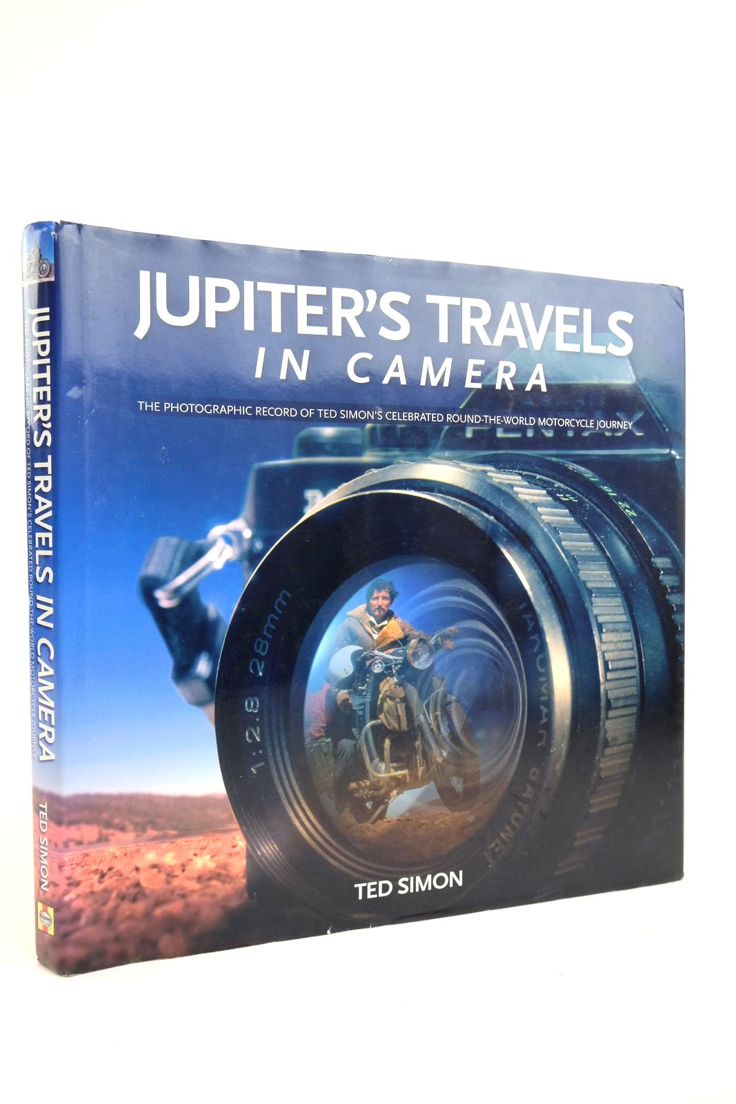 Photo of JUPITER'S TRAVELS IN CAMERA- Stock Number: 2135130