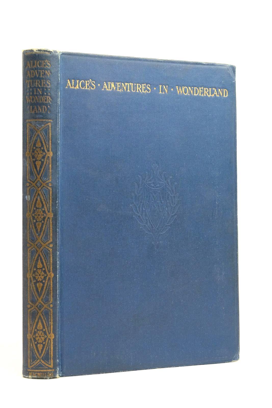 Photo of ALICE'S ADVENTURES IN WONDERLAND- Stock Number: 2135151