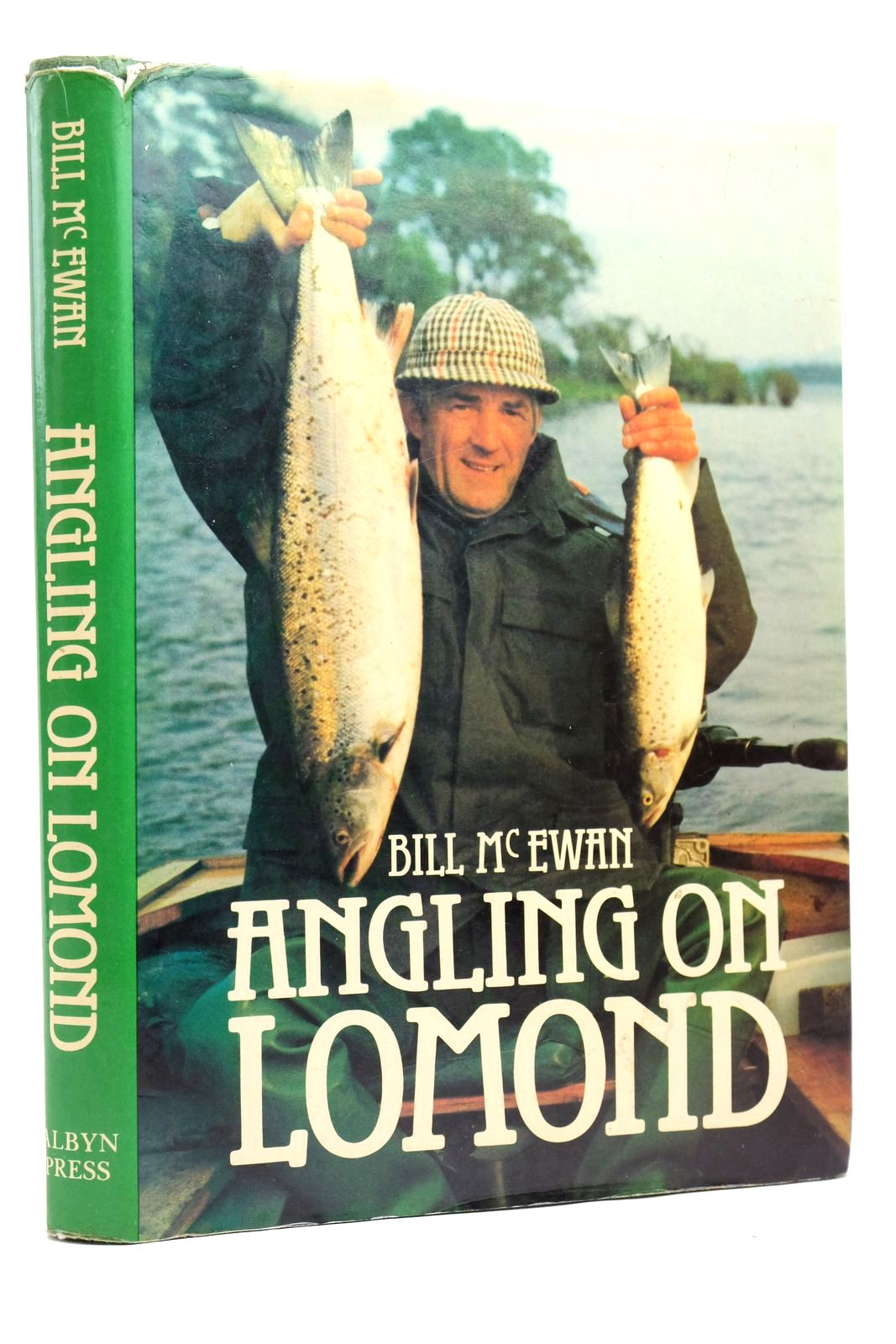 Photo of ANGLING ON LOMOND- Stock Number: 2135152