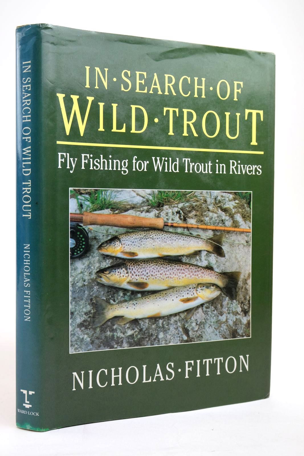 In Search of Wild Trout
